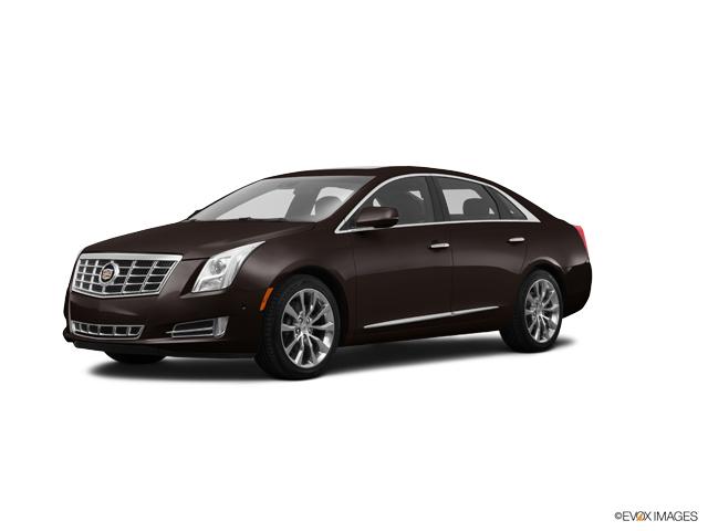 2015 Cadillac Xts For Sale In Morton Grove