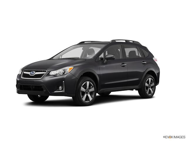 2016 Subaru Crosstrek Hybrid In Bensenville Il Save