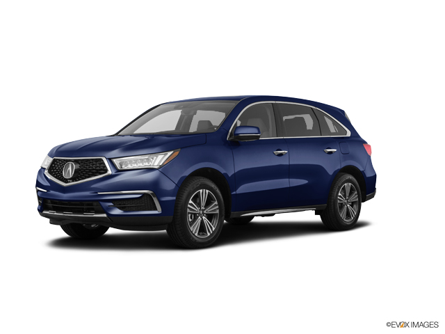 Mullers Woodfield Acura >> 2018 Acura Mdx For Sale In Hoffman Estates