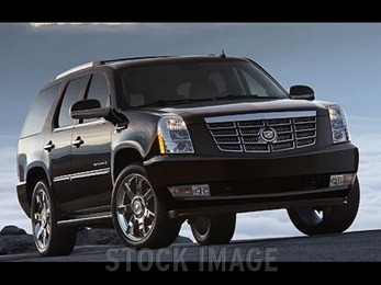 2007 Cadillac Escalade For Sale In Chicago