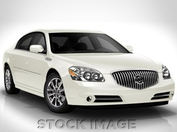 2011 Buick Lucerne For Sale In Woodstock
